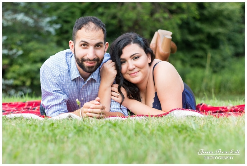 Cullen Gardens Engagement | Nicole + Richard | Whitby, ON_0017